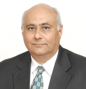 Mr. G.V.Kumar, Sr. Vice President, Coromandel Engineering Company Ltd.