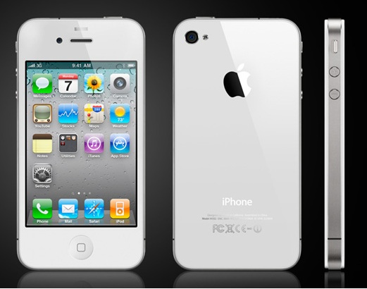 iPhone 4S Sales Hit The Roof