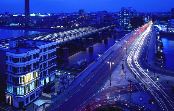 Biggest Solar Bridge In The World: Construction Begins