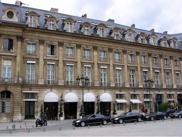 Paris Ritz To Close Doors For Two Years, Hotel Industry Surprised