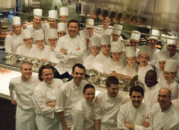 Master Chef Daniel Boulud To Open New Café At Four Seasons Toronto