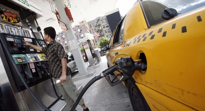 New York sees a huge drop in Oil And Gas Prices