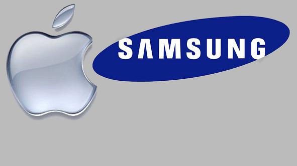 Samsung Beats Apple in third sales quarter