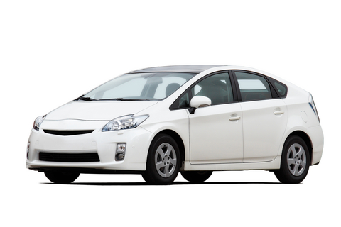 Hybrid Vehicle Manufacturing on the Rise