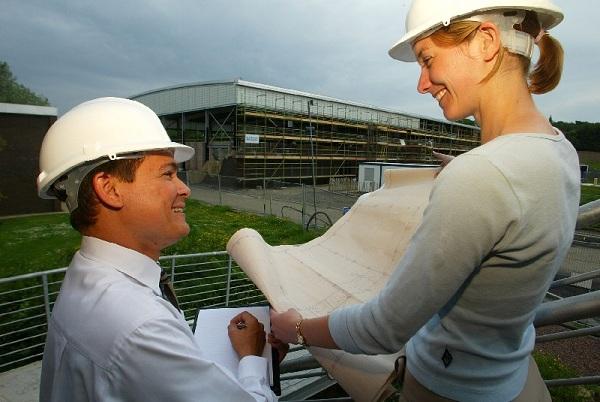 Industries Working to Bolster Civil Engineering Jobs