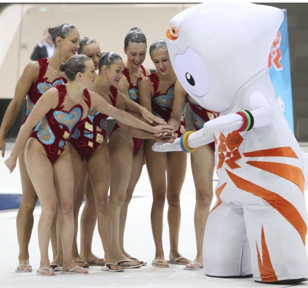 Hospitality Industry Readying for the London 2012 Olympics
