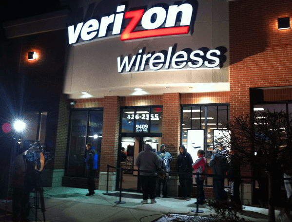 Verizon Wireless To Charge $2 Fee On Bill Payments