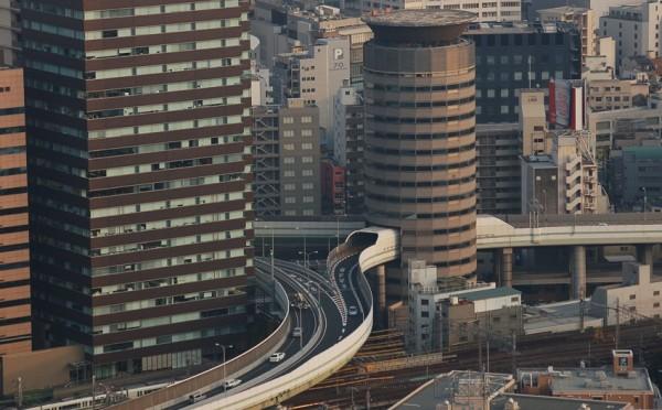 The Hanshin Expressway