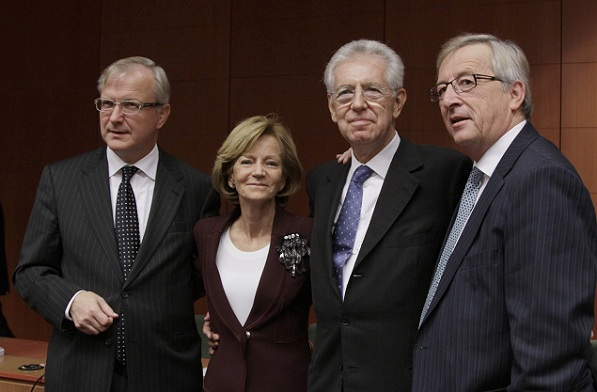 European Ministers' Meet Gives A New Hope To Asian Stock Markets.