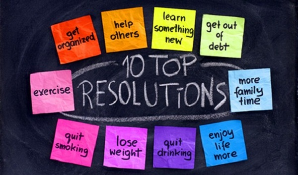 Top 10 New Year Business Resolutions for 2012