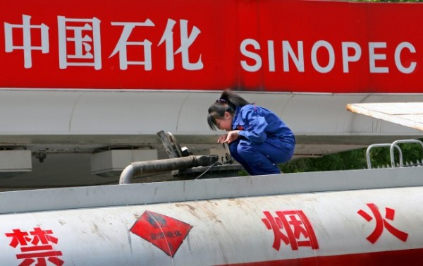 Sinopec Increases Its Stake In Australian Pacific Liquefied Natural Gas Project To 25 Percent