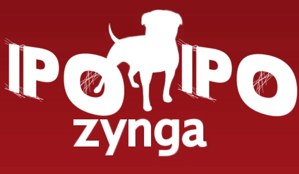 Zynga Makes Its IPO Debut, 100 Million Shares Already Sold