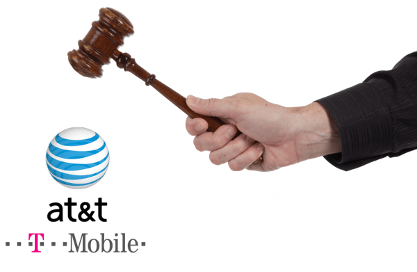 AT&T Withdraws T-Mobile Acquisition Plan