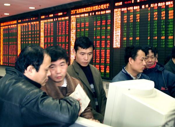 Asian Stocks Sink As Ratings Agencies Warn On Low Euro Credits