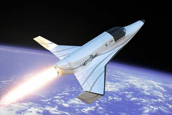 Space Tourism: It's Closer than You Think