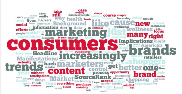 4 Consumer Trends to Watch in 2012