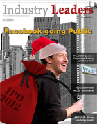 Industry leaders December 2011 issue