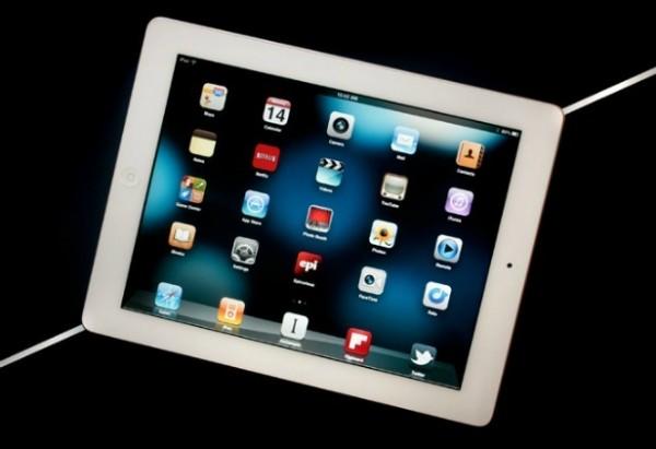 iPad 3 Due in 2012