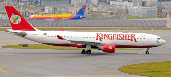 Kingfisher Airlines Marooned 15 Aircrafts, Concerns Rise on Domestic and International Operations