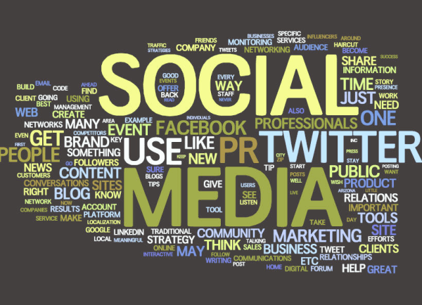 Social Media Tips For The Construction Industry Industry