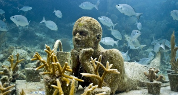 Cancun Underwater Museum – A Dive-in Experience