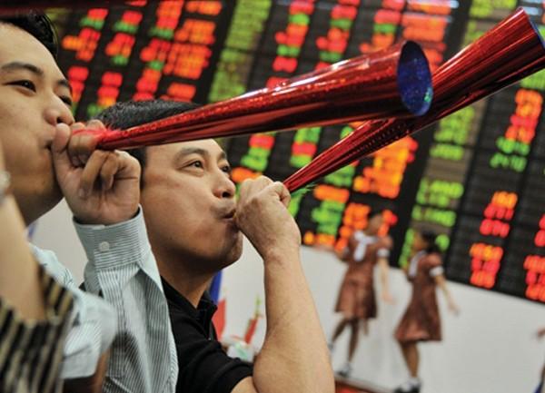 Asian Stocks Climb Up Before Eurozone Leaders Meet