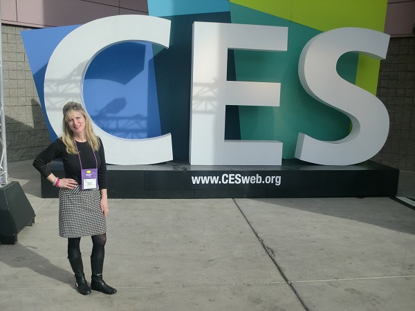 SMART – The New CES 2012 Keyword