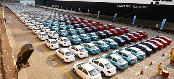 General Motor Sales in China Unaffected Despite Industry Slowdown