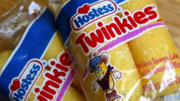 The Twinkie Maker, Hostess, Seeks Bankruptcy Protection