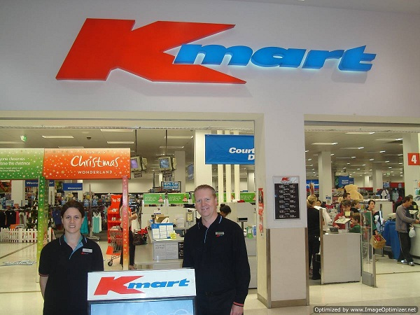 Over 70 Kmart, Sears Closings to Take Place