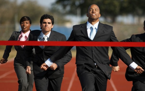 International Survey Shows Business Trends for 2011, 2012