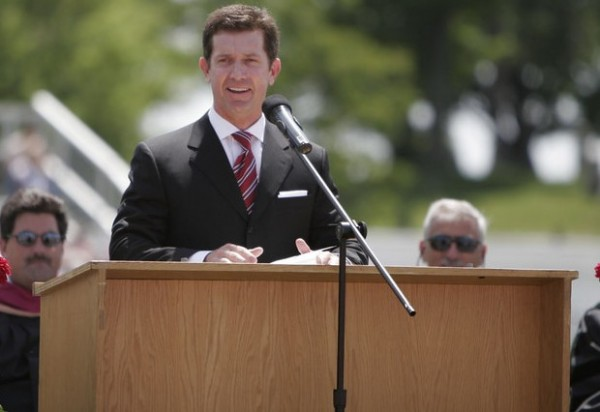 Alex Gorsky to be Johnson & Johnson's new CEO After Weldon