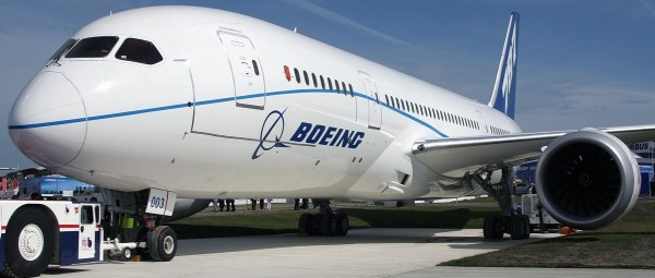 Boeing's 787 Dreamliner in Trouble, Finds Another Manufacturing Error