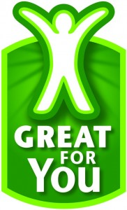 Wal-Mart's 'Great for You' Label
