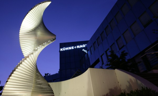 Kuehne + Nagel: The Extension of Your Business