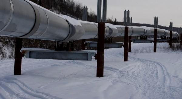 TransCanada to Continue with Southern Part of Keystone Pipeline