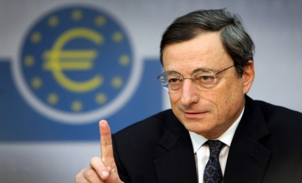 European Central Bank's 120 Billion Euro Subsidy Enhances Bank Profit