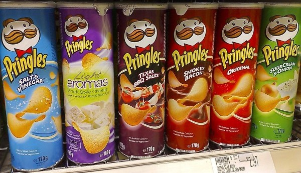 Kellogg Will Widens its 'Snack' Presence by Acquiring Pringles