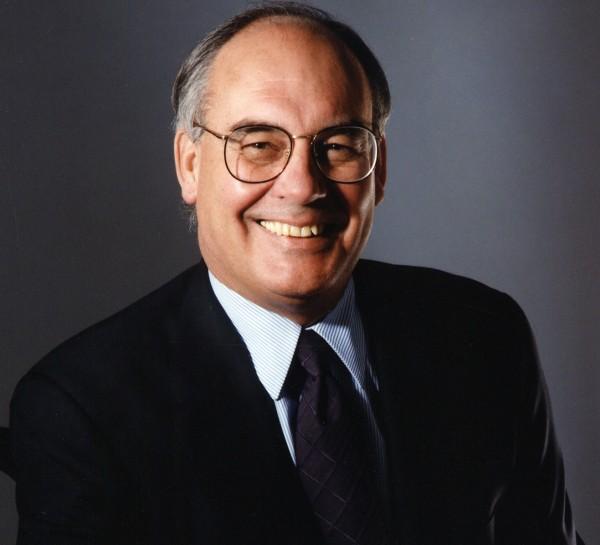 Roy Bostock_ Yahoo Chairman