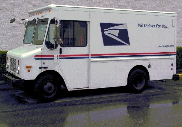 U.S. Postal Service Pushing Ahead With Closures