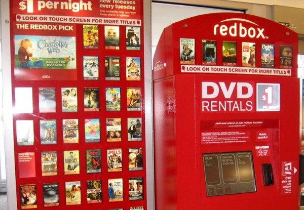 Verizon, Redbox to Start New Video Streaming Service