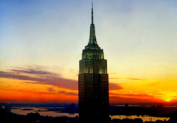 Empire State Building – The Art Deco-Style Plans to 'Go Public'