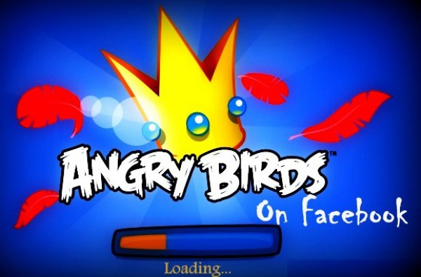 Facebook Feeds Angry Birds with 'Likes'