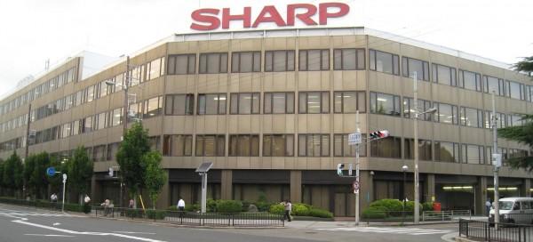 Sharp Corporation: Bigger Better TV