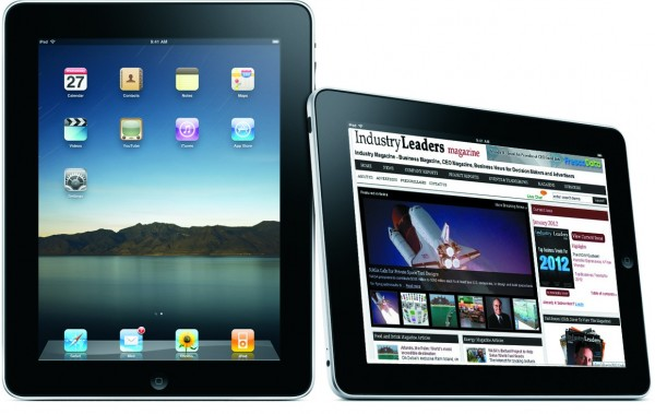 Apple iPad 3: Techs & Specs