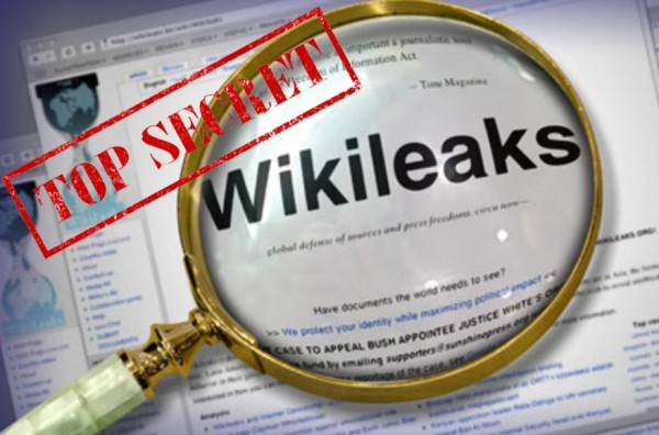 WikiLeaks Discloses 5 Million Stratfor E-Mails
