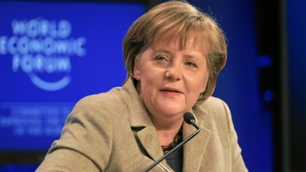 German Leaders Agree To Raise More Bailout Money