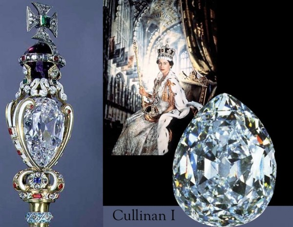 World's Most Expensive & Largest Rough Diamond