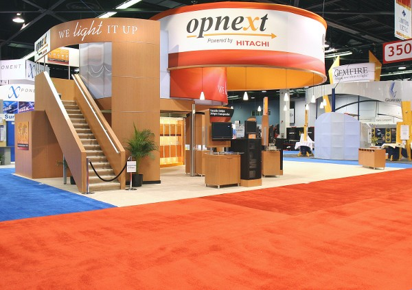Oclaro and Opnext Merger Being Seen as Positive