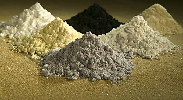 China Challenged Over Rare Earths Limits